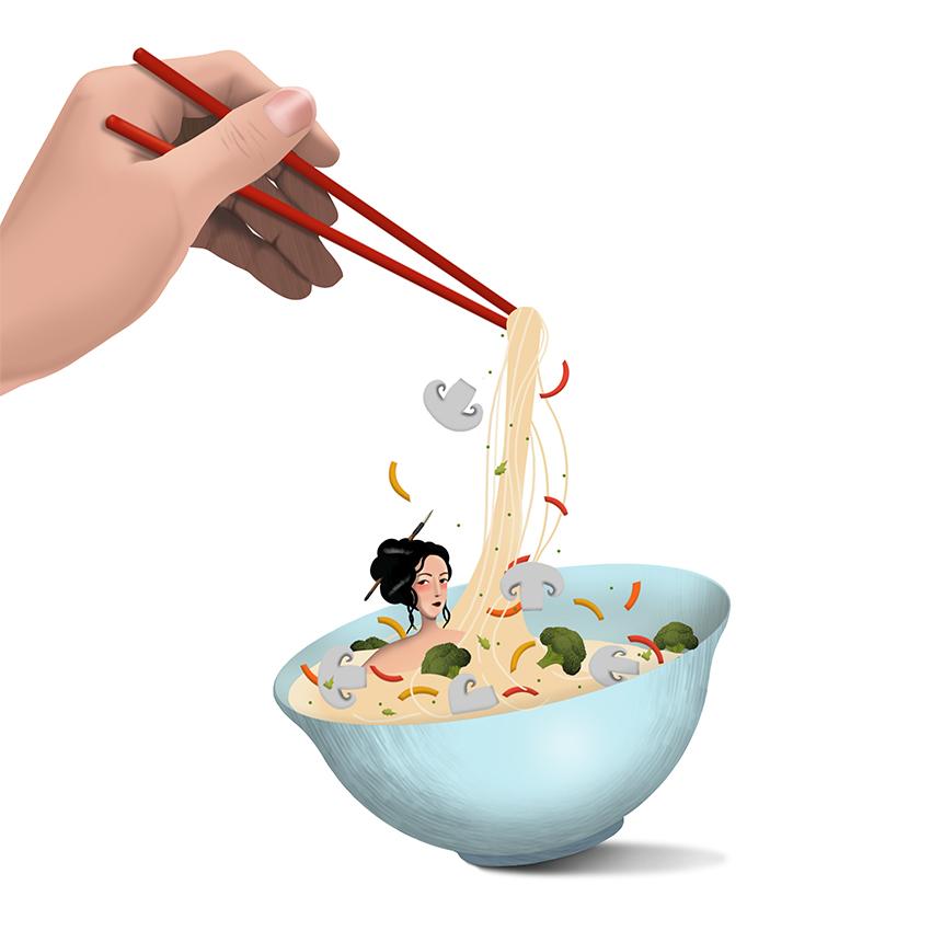 nouilles chinoises web